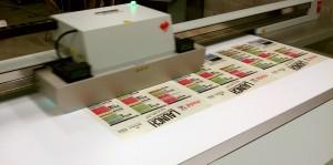 large format flatbed digital printing